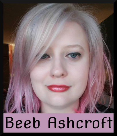 Beeb Ashcroft